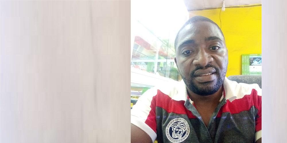Yengong Abubakar Sackfer