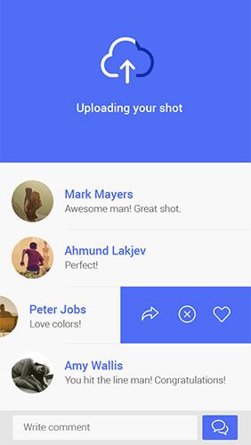 Mobile App startup Buea