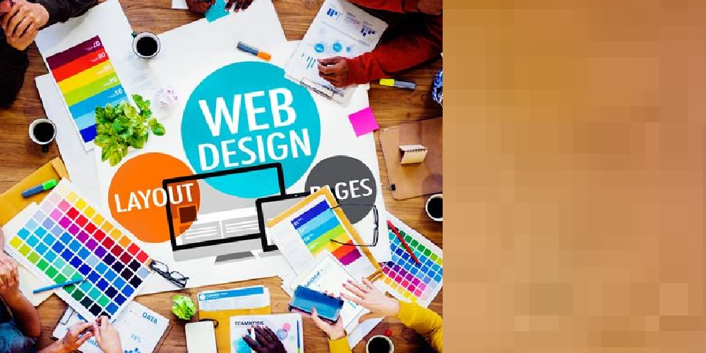 Web Design Agency in Douala Cameroon